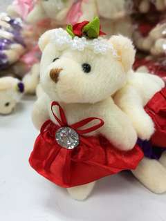 Small bear 12pcs