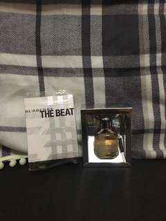Burberry - The Beat 30ml