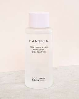 Brand New HANSKIN Real Complexion Hyaluron Skin Essence