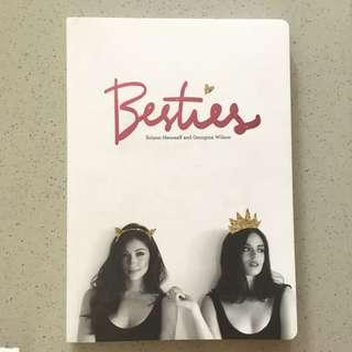 Besties by Georgina Wilson & Solenn Heusaff