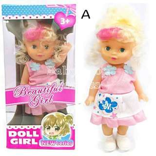 Girls Doll - A
