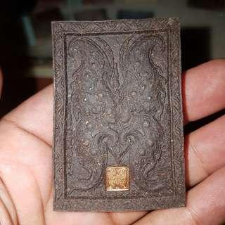 Kruba Krissana Roman Jumbo Block Herbs 19 pieces made Wat Arsom BE2560