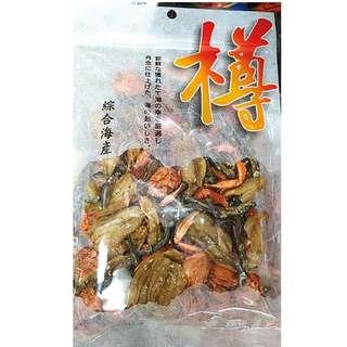 🚚 日本 綜合海產乾