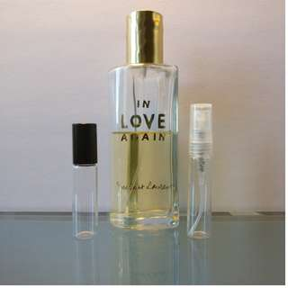 Yves Saint Laurent In Love Again 5mL EDT Travel Sample Spray Atomizer or Roll-On Rollerball Vial