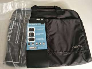 Free with purchase Asus laptop bag brand new