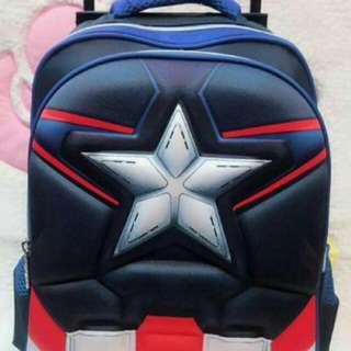 Trolley/Backpack