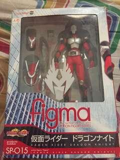 Figma kamen rider dragon knight