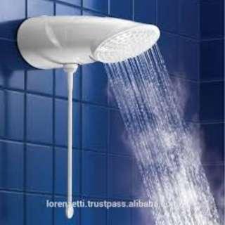 Topjet shower heater 6000w