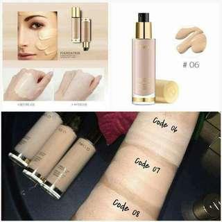 Makeups DS/RS