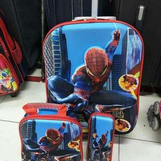 3 in 1Trolley bags