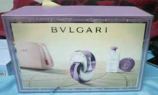 Bvgari amethyst authentic