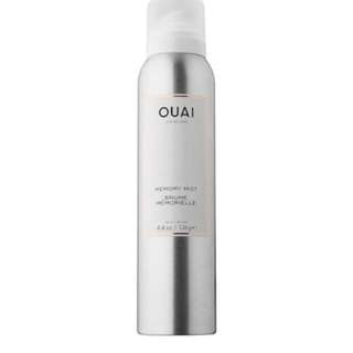 Ouai Memory Mist Spray