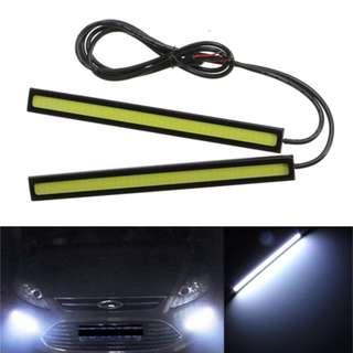 Promotion Now! COB Car LED Daytime running light Per set
