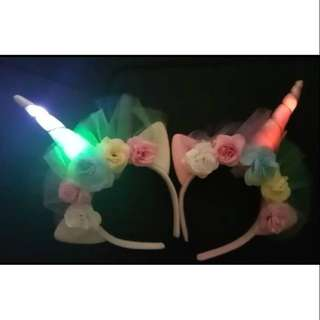Bando Unicorn LED ( PO )
