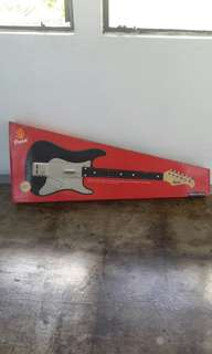 PS3/PS2 Wooden Guitar Controller for Rock Band game