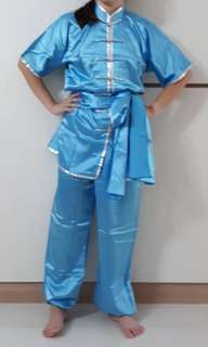 Chinese Traditional suit