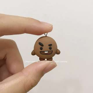 BT21 SHOOKY charm