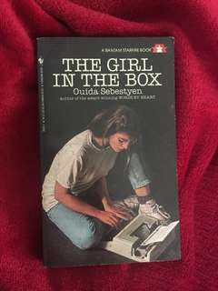"""The Girl in the Box"" by:Quida Sebestyen"