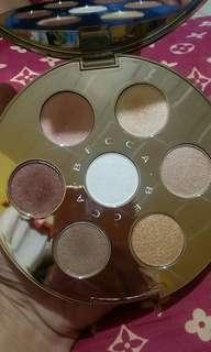 Original Becca Eyelights Palette
