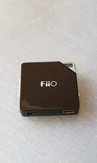 LNIB FiiO E06 Headpone Amplifier