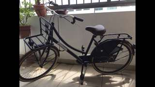 Original Dutch Bike in great condition for sale!