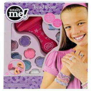 Totally Me! Bead Loom Craft Kit