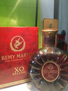 Remy Martin XO special vintage