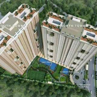 Infina tower from dmci homes