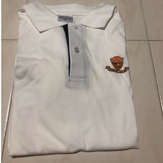 PLMGS SECONDARY SCHOOL POLO SHIRT