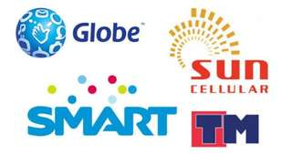 📲 LOAD 20 php:20 load (up to 500)📲 Globe, Sun, Smart TM & TNT