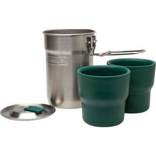 Stanley camping cooker cookset