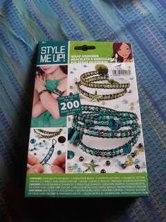 Bracelet Beads Set