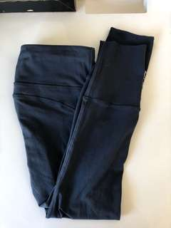 Full length tights size M