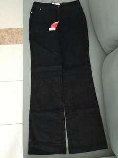 Celana Panjang Courduroy / Celana Wanita