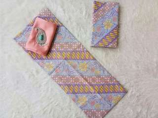 Batik Pastel Moden
