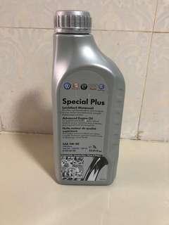 Audi/VW Engine Oil