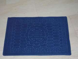 Cheap Car Cum Door Mats For Sale