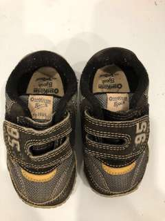 Preloved OshKosh Bgosh Shoes For Boys