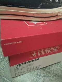Converse 70's
