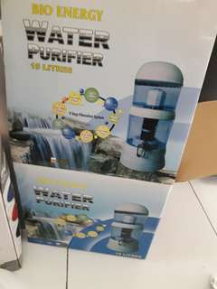 Bio Energy WATER PURIFER