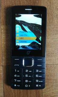 O+ bar phone
