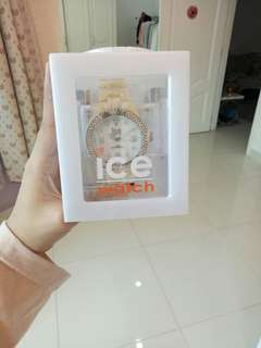 Ice Watch swarovski elements