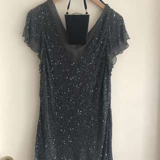 Size 18 Women's Evening Outfit