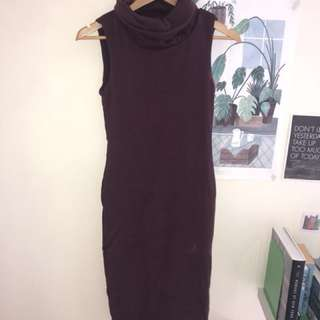Kookai dress size 2 NEVER WORN