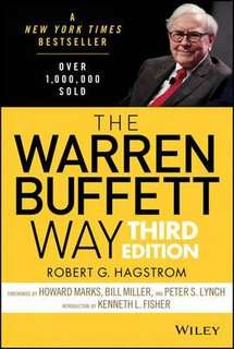The Warren Buffett Way, Third Edition