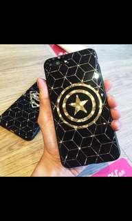 Captain America Case iphone 5 5g