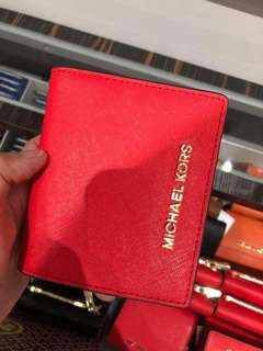 Mk wallet size Small