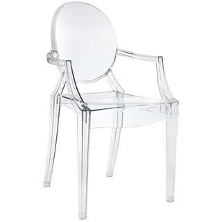 Ghost Chair - Casper Chair - Office Furniture