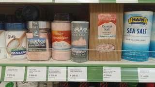 Edible Himalayan Salt