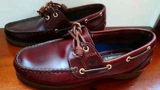專櫃購買 TIMBERLAND 經典帆船鞋 72333(女鞋),100%正品